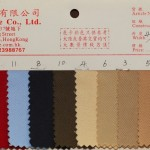 棉彈/Cotton Spandex