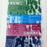 滌棉印花/ T/C or P/C Printing